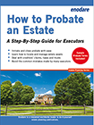 Executors duties during probate